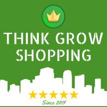 Logo Think Grow Shopping