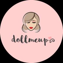 Logo dollmeup