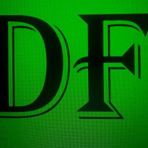 Logo Daffana fashion