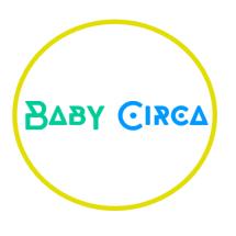 Baby Circa Logo