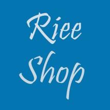 Rieeshop Logo