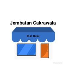 Logo Jembatan Cakrawala