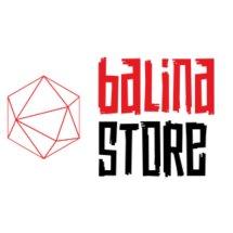 Balina Store Logo