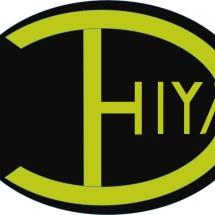 Dhiya_id Logo