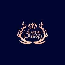 Logo legia olshop