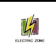 Logo ELECTRIC ZONE STORE