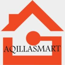 AQILLASMART Logo