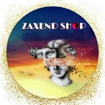 Logo zaxend