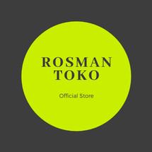 Logo Rosman Toko