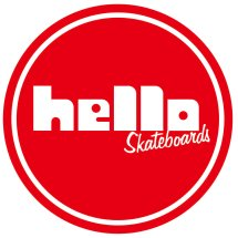 Hello Skateboards Logo
