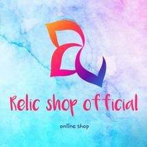 Relic Shop official Logo