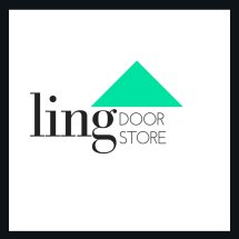 Logo Ling Door Store
