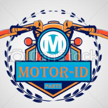 Logo Motor-ID