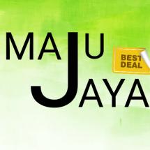 Logo Apt Maju Jaya