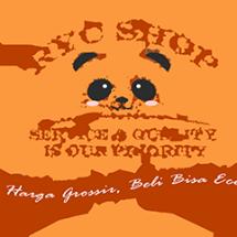 Logo RYC SNACK