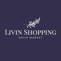 Logo Livin Shopping
