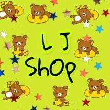 Logo L&J shop