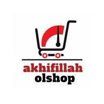 Logo akhifillah olshop