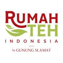 Logo Rumah Teh Indonesia