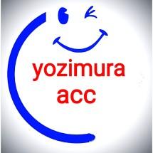 Logo YOZIMURA ACC
