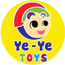 Logo YeYe Toys