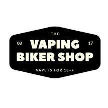 Logo Vaping Biker Shop