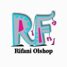 Logo RIFANI olshop