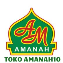 Logo Toko Amanah10