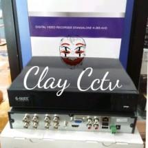 Logo Claycctv