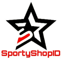 Sporty Shop ID Logo