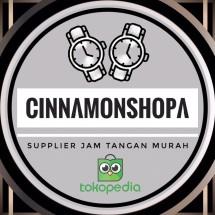 Logo cinnamonshoppa