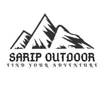 Logo Sarip Outdoor