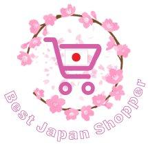 Logo bestjapanshopper