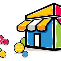 EXO Store's Logo