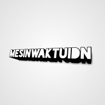 Logo MesinWaktuIdn