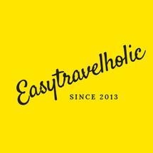 Logo Easytravelholic