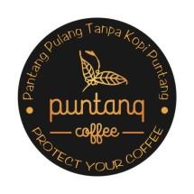 Logo Puntang Coffee