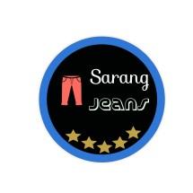 Sarang Jeans.id Logo