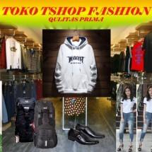 Logo Tshop Fashion