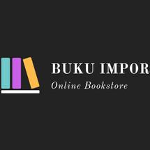 Logo Toko Buku Impor