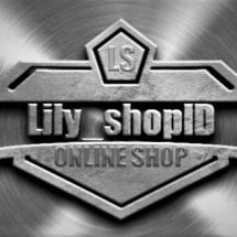 Logo Lily_shopID