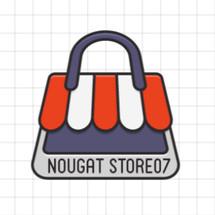 Logo Nougatstore07