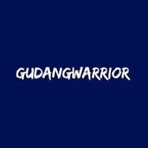 Logo gudangwarrior