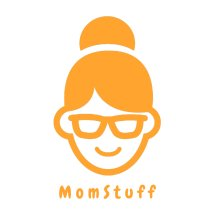 MomStuff Logo