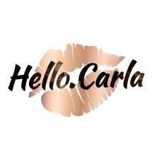 Logo hellocarla