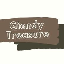 Giendy Treasure