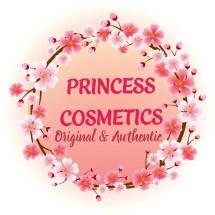 Logo KOSMETIK KOREA PRINCESS
