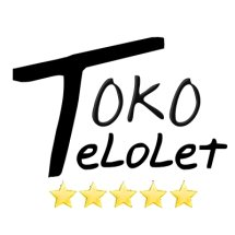 Logo TokoTelolet