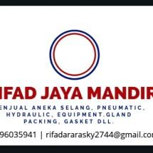 Logo rifad jaya mandiri