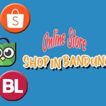 Logo ShopInBandung